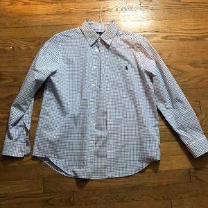 Ralph Lauren Polo shirt L 14/16